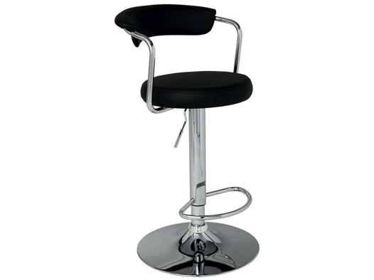 tabouret de bar confortable