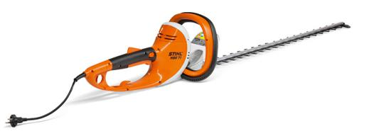 taille haie stihl electrique