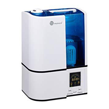 taotronics humidificateur