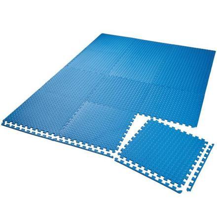 tapis puzzle sport