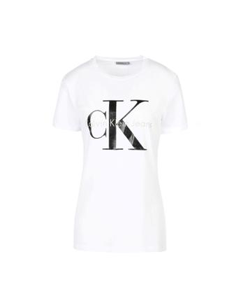 tee shirt calvin klein femme