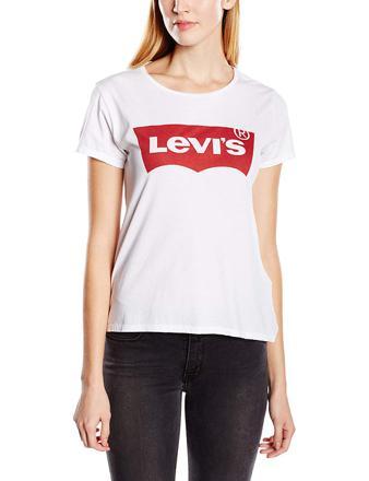 tee shirt levis femme