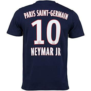 tee shirt paris saint germain