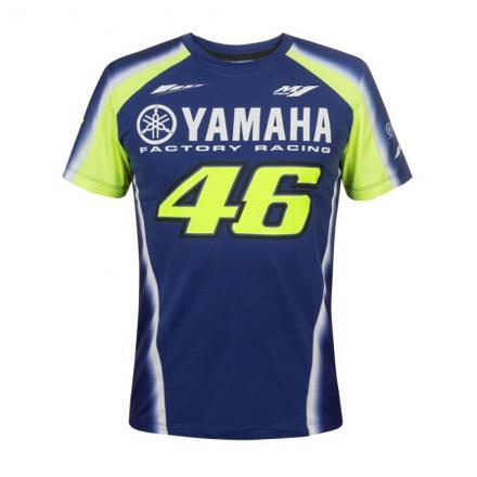 tee shirt yamaha homme