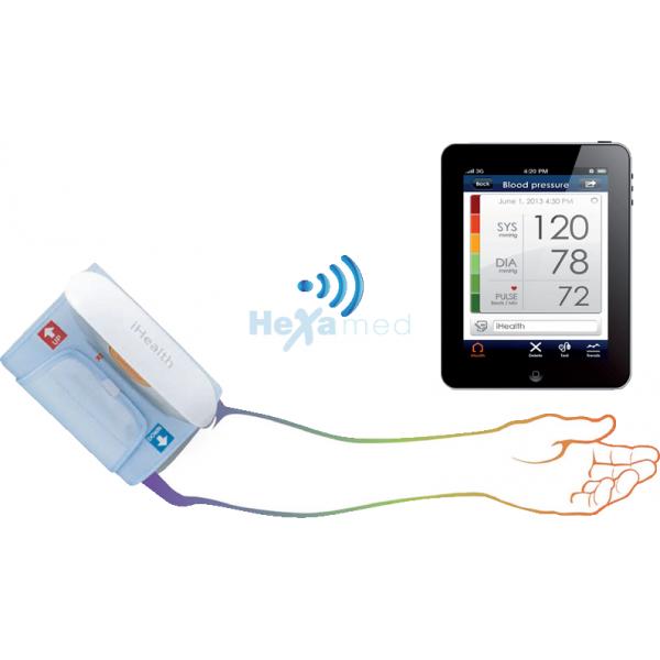tensiomètre sans fil