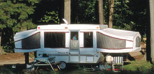 tente caravane