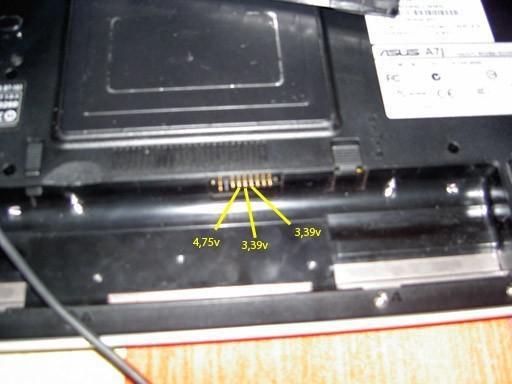 test batterie portable