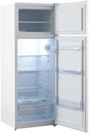 test frigo