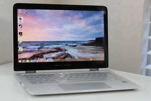 test laptop 13 pouces