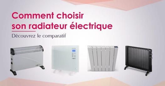 test radiateur electrique