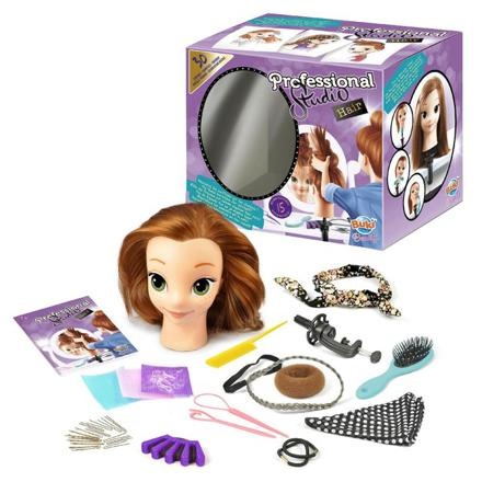 tete a coiffer professionnelle studio