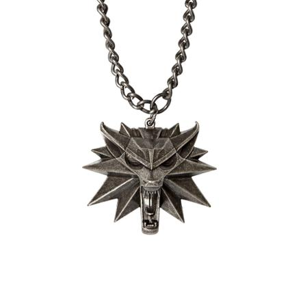 the witcher 3 collier