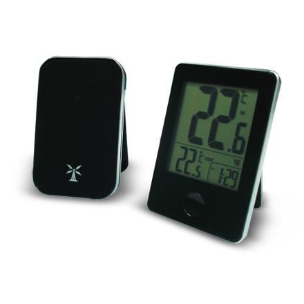 thermometre otio notice