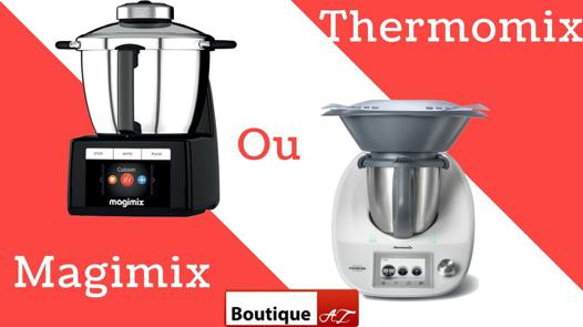 thermomix magimix