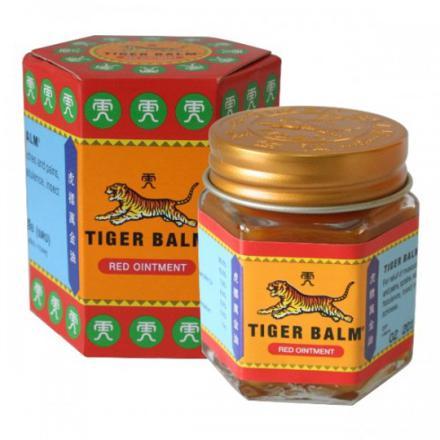 tiger baume