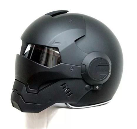 top casque moto