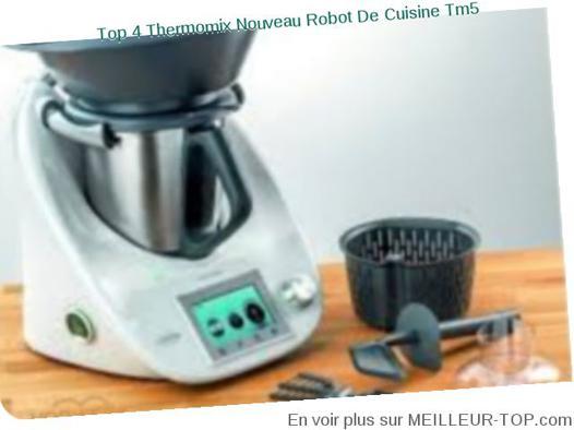 top robot cuisine