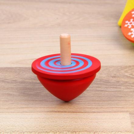 top spinner