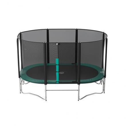 trampoline avec filet