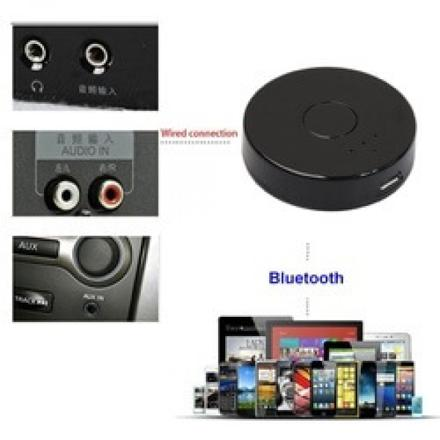 transmetteur audio sans fil bluetooth
