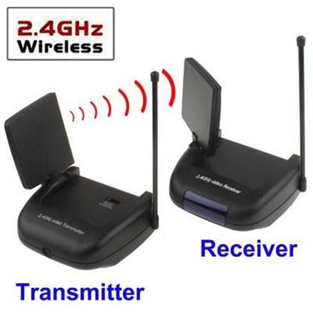 transmetteur sans fil tv