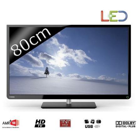tv lcd 80 cm pas cher