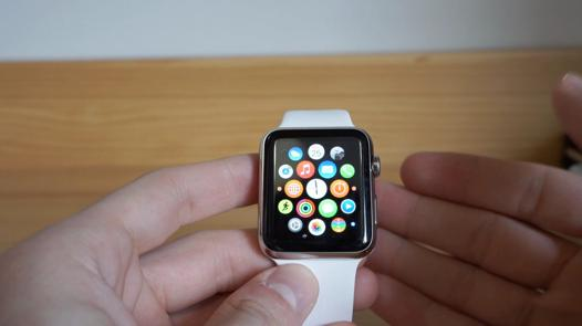 utiliser apple watch sans iphone