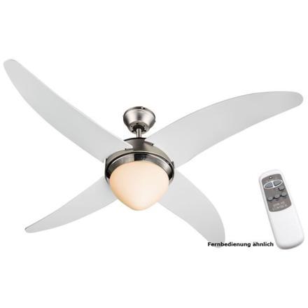 ventilateur plafond telecommande
