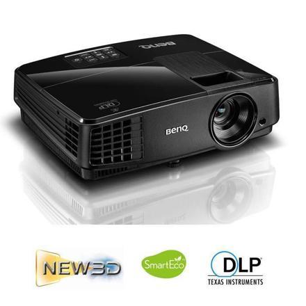 videoprojecteur 3d benq