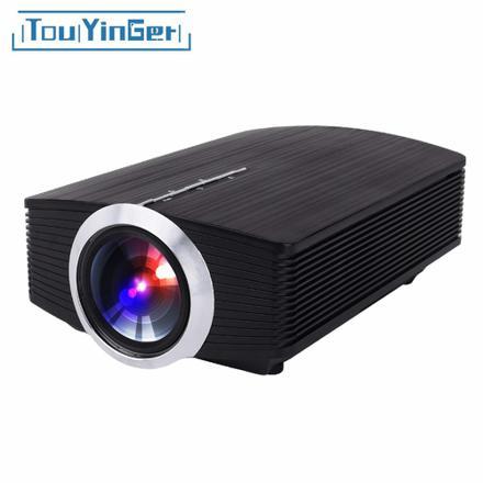 videoprojecteur home cinema led