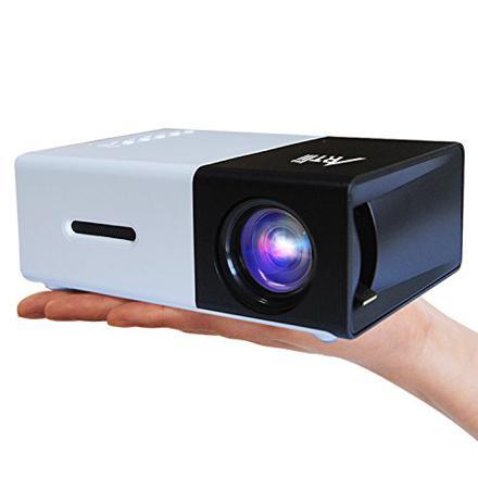 videoprojecteur mini