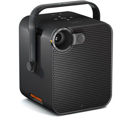 videoprojecteur orange
