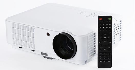 vidéoprojecteur petit prix