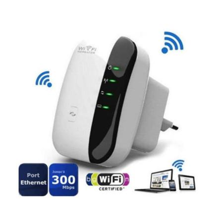 wifi repeteur