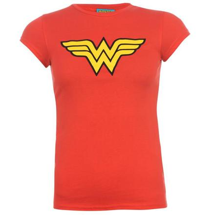 wonder woman t shirt